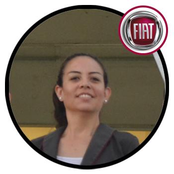 Fabiana Fuenzalida
